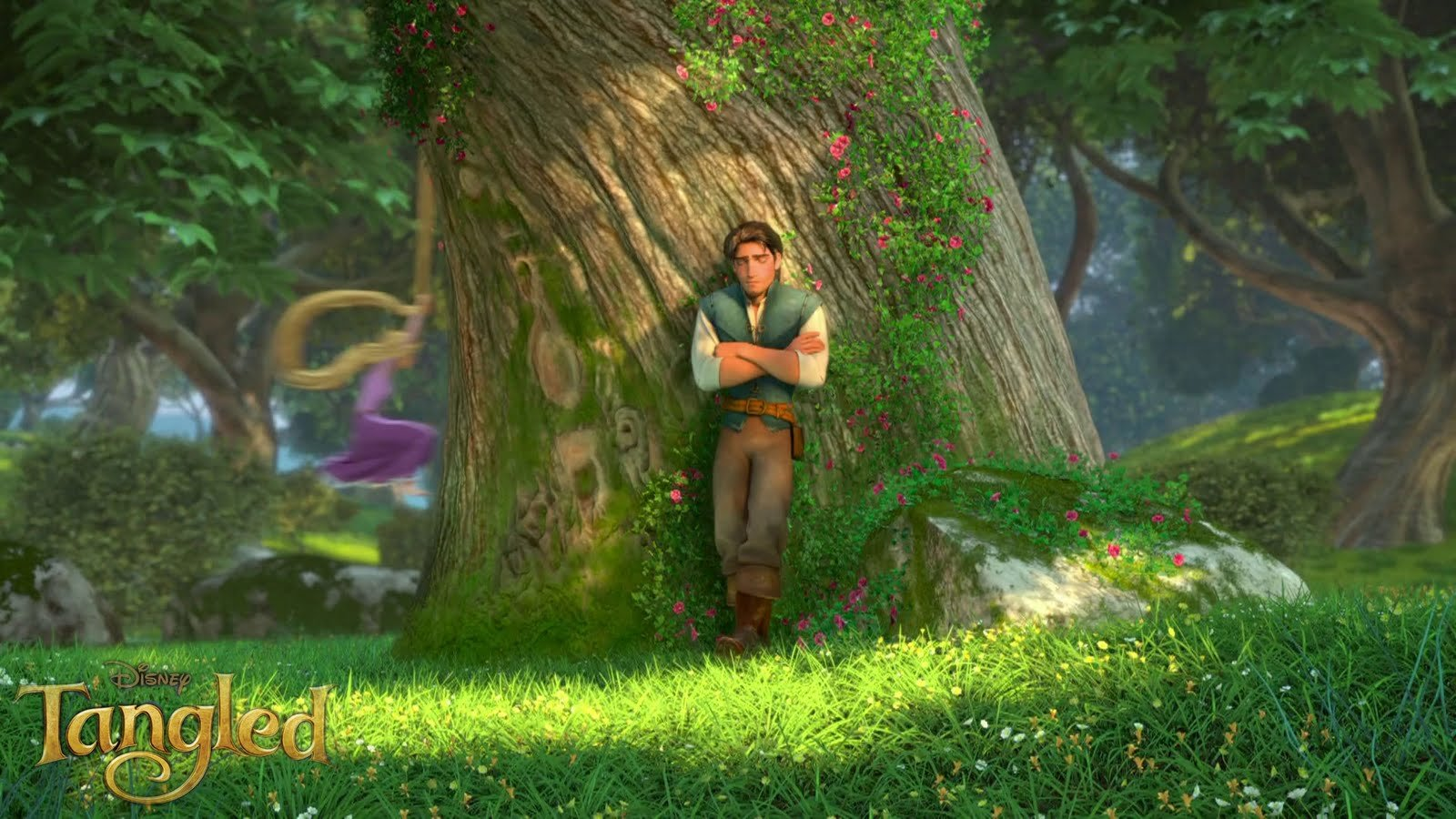 Disney Tangled wallpaper.jpg