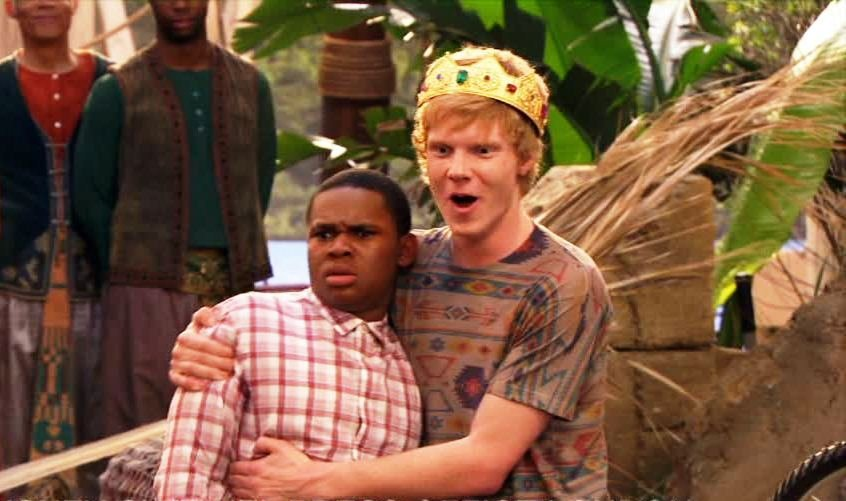 Pair of Kings season 3 third season.jpg